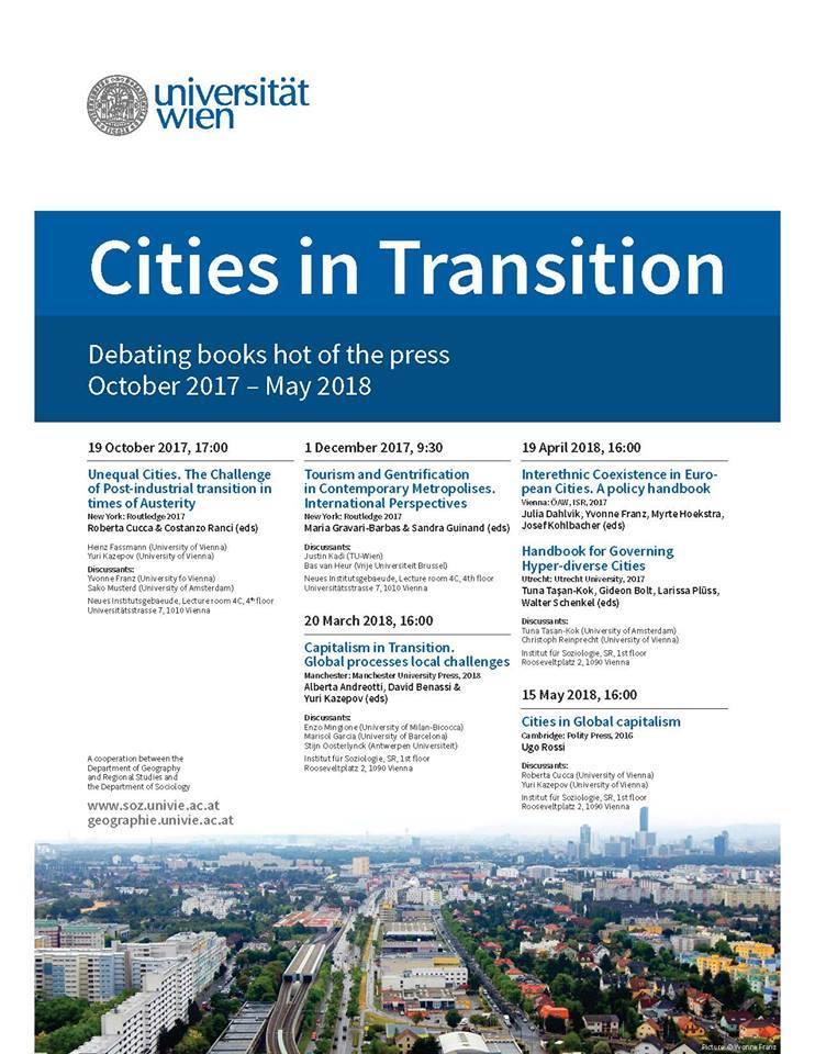 UNIVIE_BooksSeries_CitiesInTransition